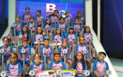 Aksi Kita di Indonesia Pintar SCTV